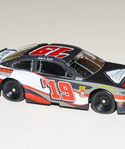 Diecast NASCAR Race Car
